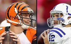 Andrew Luck vs Andy Dalton: Which QB Has More to Prove? - On Pro Football Now, On Pro Football Now, 4-time Pro Bowl fullback Tony Richardson and Sports Illustrated NFL analysts Aaron Nagler and Andrew Perloff discuss if Andrew Luck or Andy Dalton have more to prove this postseason.