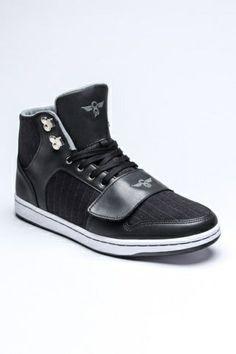 Pimp shoes