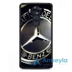 Mercedes Benz Car Logo LG V20 Case | armeyla.com