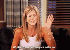 "We still liked Rachel. | Community Post: 79 Ways ""Friends"" Were Our Friends"