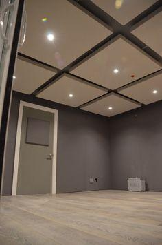 Recording Studio Installation