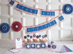 Patriotic Party Collection