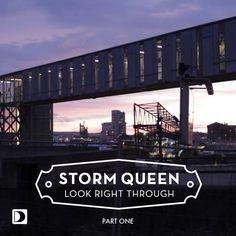 Look Right Through (Aeroplane Remix)  Storm Queen