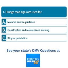 84 Best DMV Questions & Answers images in 2019 | Dmv test