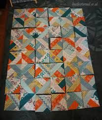 Jelly Roll Quilt Pattern by 3 Dudes, looks hard, but isn't | Quilt ... : three dudes jelly roll quilt - Adamdwight.com