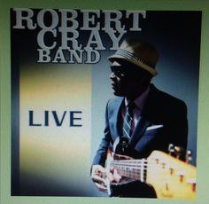 ROBERT CRAY BAND @ ORLEANS