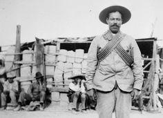 Conmemoran el 138 aniversario del natalicio del General Francisco Villa