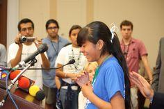 """Niños en el Congreso: """"No deporten a nuestros padres"""": https://www.washingtonhispanic.com/nota15151.html"""