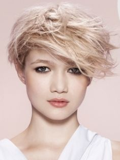 Hairstyles For Short Layered Hair 2013. love it! holidayhairstudio.com