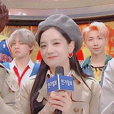 Black Pink Songs, Black Pink Kpop, Bts Girl, Bts Boys, K Pop, Bts Dance Practice, Funny Science Jokes, Ariana Grande Gif, Pretty Korean Girls