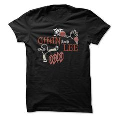 Chan and Lee T-Shirts, Hoodies, Sweaters