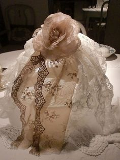 Lace from the Netherlands