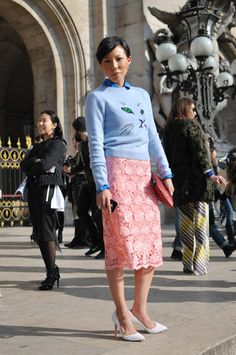 10 WAYS: To Wear Pastel For Easter