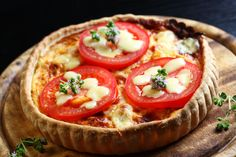 Tomato Recipes - 17 Yummy Ways to Add Tomatoes into Your Diet