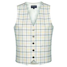 Our classically styled twill waistcoat in traditional Yellow and Black tattersall check cloth is ideal for hunting, in-hand and ridden showing. #showhorses #showcobs #showhunters #showingwaistcoats   Equestrian Outfits, Equestrian Style, Hunting Season, Show Horses, Traditional, Yellow, Coat, Classic, Check