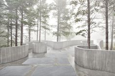 Mirante Sohlbergplassen / Carl-Viggo Hølmebakk