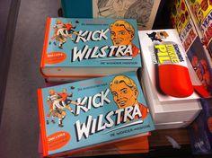 Kick Wilstra de Wondermidvoor (Henk Sprenger, Oostkonllendam)
