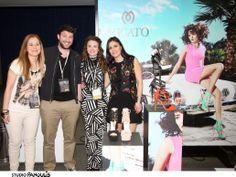 Red carpet News Design, Good News, Red Carpet, Awards, Capri Pants, Studio, Fashion, Moda, Capri Trousers