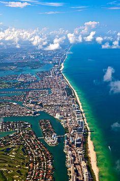 Qatar Airways adds Miami, FL as its 6th destination to the U.S..