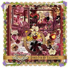 My Design, Rose, Home Decor, Pink, Roses, Interior Design, Home Interiors, Decoration Home, Interior Decorating