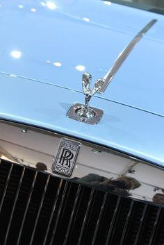 #AutoRAI, Amsterdam | ROLLS ROYCE | ENJOY! The Good Life | http://www.enjoythegoodlife.nl/een-vrouwelijke-kijk-op-de-autorai/