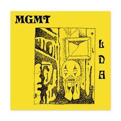 Release Date: February 9, 2018Includes : Little Dark Age. Please select Vinyl or CD format. Vinyl is Double LP,180 Gram Black Vinyl, Gatefold Jacket, w/ Downlo