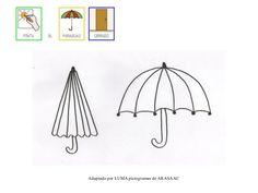 Abierto cerrado libro 1 laminas by Nieves Lopez Pons via slideshare