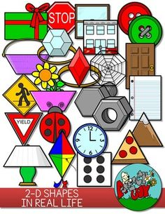 Game board clipart: 10 templates + spinner + game pieces: board ...