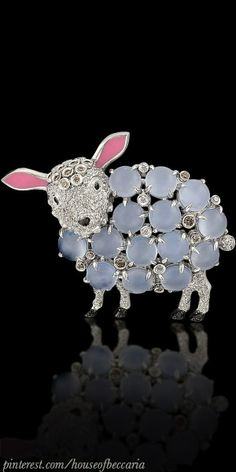 ~Master Exclusive Jewellery - Collection - Animal world | The House of Beccaria#