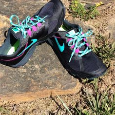 NIKE ZOOM WILDHORSE 2 size 8.5/40 Awesome pair of NIKE shoes size 8.5/40. Nike ZOOM WILDHORSE 2 and they are in excellent like new condition! Great for trail running! I have way too many shoes and I'm liquidating my collection. . PRICE FIRM. Nike Shoes Athletic Shoes