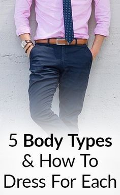 Ground Rules For Dressing To Your Body Type