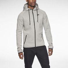 Nike Tech Fleece Windrunner Men's Hoodie http://store.nike.com/nl/en_gb/pd/tech-fleece-windrunner-hoodie/pid-752786/pgid-752788