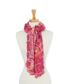 Eira scarf