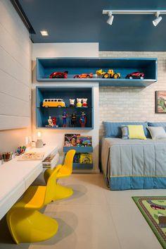 Fotos de quarto infantil : quarto de criança | homify