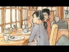 Carnets de Voyage : Nicolas de Crécy seul à Kyoto Illustration Botanique, Botanical Illustration, Kyoto, Japanese Drawings, Fibonacci Spiral, Graphic Design Posters, Anime, Comic, Painting