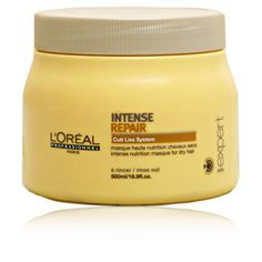 Mascarilla Intense Repair 500ml - L'Oreal Professionnel. Precio:20,95 €