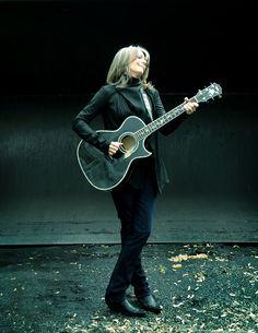 Kathy Mattea: The Acoustic Living Room