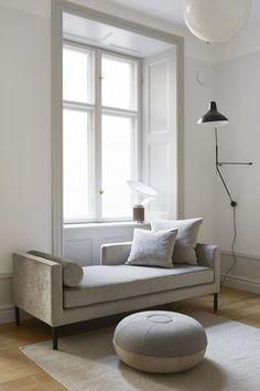 Modern Minimalistic Interior I More on viennawedekind.com