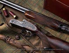 Resultado de imagen de purdey gun
