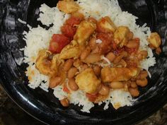 Fiesta Chicken Skillet Dinner, Top 8 Free   Food Allergies on a Budget