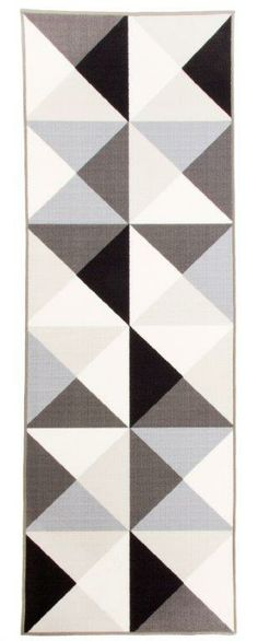 Vallila Interior - Kartio grey rug