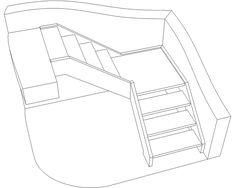 Resultado de imagen para calcul escalier avec palier
