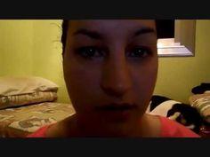 Parálisis de bell o facial. 1ª semana. - YouTube