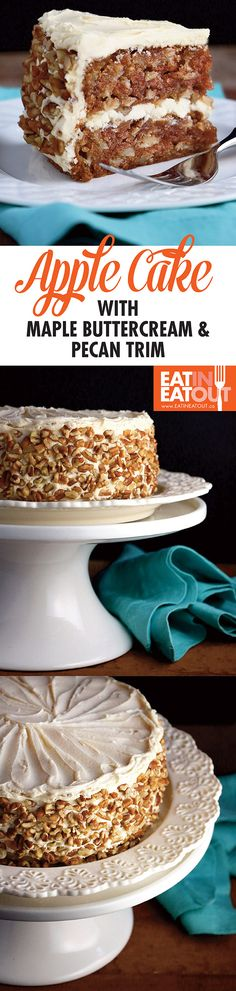 A really popular cak