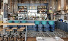 Photo.Les meilleurs projets pour l'hôtellerie au niveau mondial avec le tapis céramique de Francisco Segarra