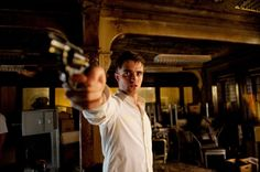 Pin for Later: The Absolute Hottest Pictures of Robert Pattinson's Movie Career Cosmopolis