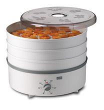 Stockli Dehydrator - Swiss-made Stockli dehydrators offer an ideal way of preserving the goodness and flavour of  fruit, vegetables, and herbs. Gentle and even drying throughout the continuously-variable temperature regulation of the Stockli Dehydrator means the produce is gently treated and the active warm air circulation ensures absolutely consistent drying. The valuable nutritional qualities in the produce are thereby fully retained. Dried food from the Stockli Dehydrator is not only…
