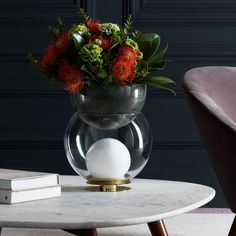 Table Lamp Giova (Led) - Gae Aulenti