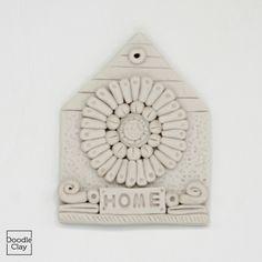 Havo   Maak met Doodle Clay de leukste DIY zoals Home.