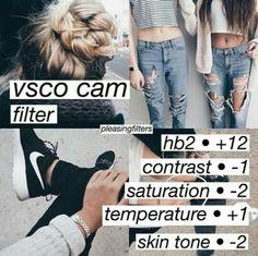 手把手教你如何使用VSCO 过滤镜调出2017 年度最流行的低调时尚的可可色 (DARKBROWN)的照片, 让你的IG顿时变得独一无二!